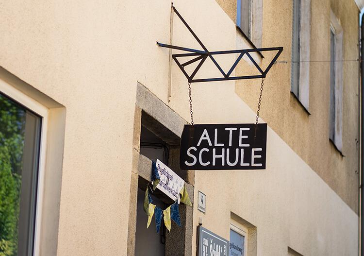 Alte Schule Gutau  © Matthias Gahleitner