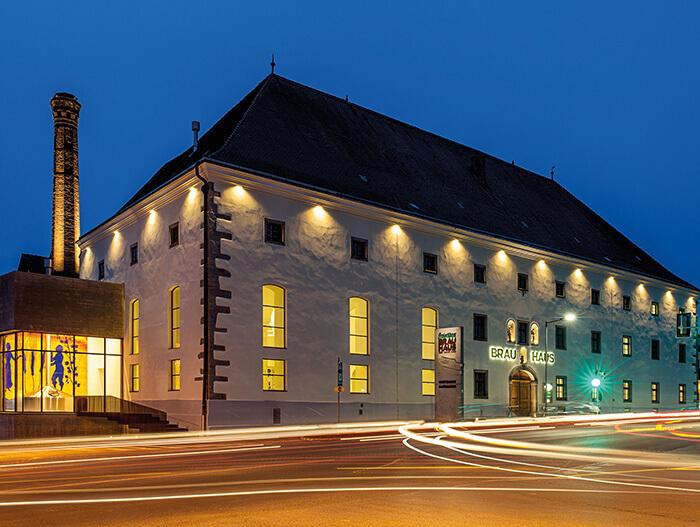 Brauhaus Freistadt © Martin Pröll