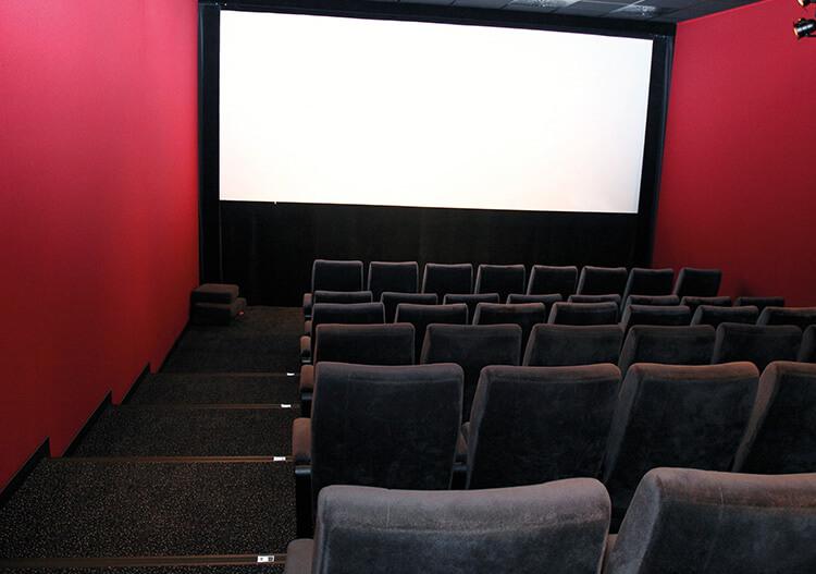 Kino Freistadt © Europa Cinemas