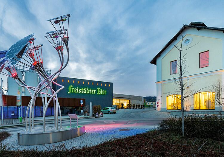 Braucommune in Freistadt © Martin Pröll