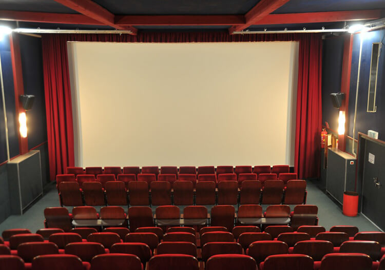 Kinotreff Leone © Andreas Haider